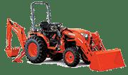 B3150SU Compact Tractor