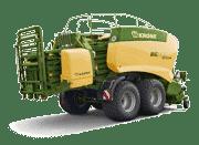 kubota Krone Machinery BiG Pack HighSpeed