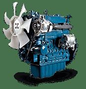 Kubota-05 Series Water-Cooled- 17.4-36.4HP
