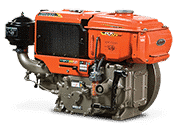RT Series Water-Cooled- 10-14HP