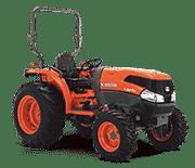 Kubota-L3540HDA Premium ROPS Tractor