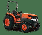 Kubota-L4240HDA Premium ROPS Tractor