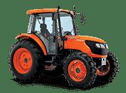 Kubota-Tractors-M-M6040DHC