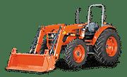 Kubota-Tractors-M-M7040DH Premium ROPS Tractor