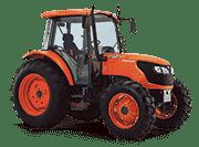 Kubota-Tractors-M-M9540DHC-DS Premium CAB Dual Speed Tractor