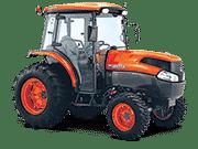 kubota-L4240HDCA Premium CAB Tractor