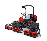 LM281 Utility Mowers