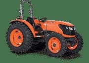 Kubota-Tractors-M6040DH Premium ROPS Tractor
