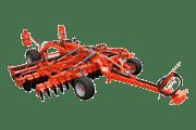 kubota Cultivation equipment