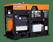 J Series Diesel Generators