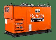 KJ Series Diesel Generators