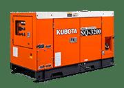 SQ Series Diesel Generators